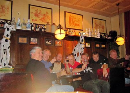 OGMS November 2009 - Cardinal