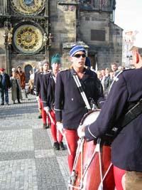 SAKMIL i Praha